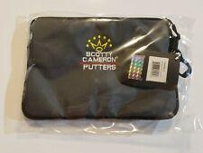 Scotty Cameron Cash Bag Pouch