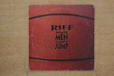 Riff – White Men Can't Jump    (Box C108)