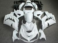 Unpainted ABS Bodywork Fairing Kit Set For KAWASAKI NINJA ZX-14R ZX14R 2012-2017