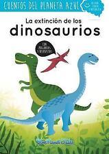 La Extincion de Los Dinosaurios by Blue Planet Productions S L (2016, Paperback)