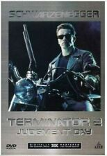 Terminator 2: Judgment Day Dvd