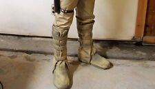 """""""Bespin Boots"""" costume shoe covers. NEW FOOT design and """"dirtied up"""""""