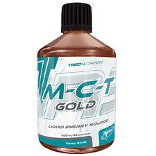 Trec Nutrition MCT Oil Gold Endurance Energy Suplement 400ml