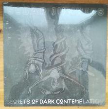 Solar Junkies–Secrets Of Dark Contemplation LP 2018 Industrial Germany Sealed