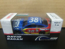 David Ragan 2017 Camping World #38 Fusion 1/64 NASCAR Monster Energy Cup