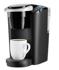 Keurig K-Compact Single Serve Coffee Maker Small Slim Countertop Tea Hot Cocoa