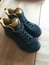Mens THE NORTH FACE  gore rex extrafoam walking boots ....