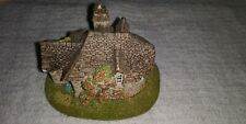 Lilliput Lane Pixie House Retired and Rare with box & deed