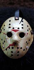 Friday the 13th part 6 Jason  Vorhees  custom made Mask Halloween horror