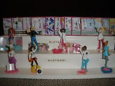 Ue-Ei neueste Serie 2018 ** Barbie Traumberufe EN378 - EN430A + BPZ deut. + AaF