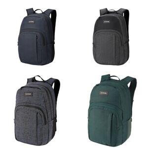 Dakine Campus M 25L Unisex Rucksack verschiedene Farben Schulranzen