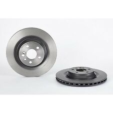 MERCEDES BENZ E GLK CLASS CLS 09.A358.11 Rear Brake Discs 300mm Vented by Brembo
