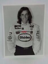 Arie Luyendyk Indianapolis 500 Photo Team Menard Glidden Quaker State Marlboro