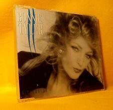 MAXI Single CD Bonnie Tyler Bitterblue 4TR 1991 Soft Rock