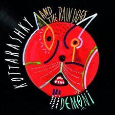 Kottarashky & The Rain Dogs = demoni = CD = Electro folk romani World suoni!!!