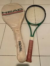 HEAD Elite Pro 600 90 (PT10 Mould) Made in Austria Vintage Tennis Racket Racquet
