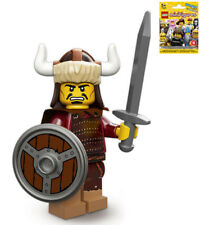 LEGO 71007 MINIFIGURES Series 12 #02 Hun Warrior