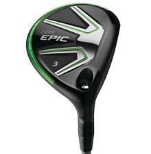 Callaway Golf GBB Epic 3 Wood 15* 3 Wood (Stiff Fujikura Pro 72 Graphite Shaft)