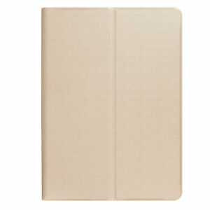 Smart Cover For Apple IPAD 2017/2018 IN 9,7 Inch Protective Case Faux Leather