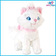 "Disney The Aristocats' Marie 7"" Plush Mini Bean Bag Doll Toy brand new"