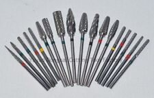 Milling Burs compatible with DentMill Centers... EXCELLENT QUALITY!! Made in USA