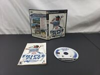 Triple Play Baseball PS2 (Playstation 2 2001) Complete w/ Manual Tested Working
