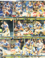 Gold Coast Titans Select NRL & Rugby League Trading Cards
