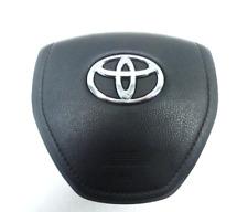 2014-2017 Toyota Rav4 Corolla Wheel Airbag Left Driver Side Black 14 15 16 17