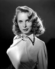 ACTRESS JANET LEIGH - 8X10 PUBLICITY PHOTO (RT412)