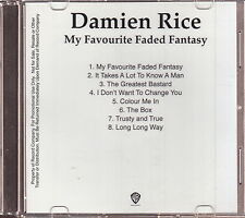 damien rice limited edition cd