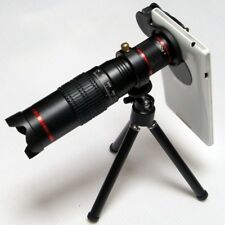 22X Optical Zoom Cell Phone Camera Lens Kit Clip On Telescope for iPhone Sansung