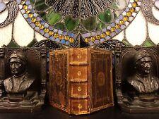 1607 Works Macrobius Saturnalia Dream Scipio Paganism Occult Roman Philosophy