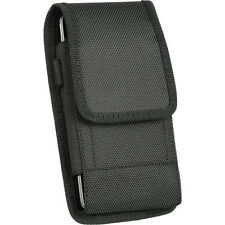 Vertical Holster Belt Clip Carrying Case Pouch Cover Samsung Galaxy S6 Edge Plus