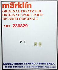 MARKLIN 236829 AGGIUNTIVI TETTO  - STECKTEILE DACH 37665
