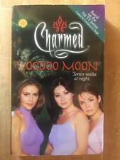 CHARMED Voodoo Moon Weny Corsi Staub Great Photo Cover L@@K WOW!!!