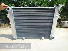 Aluminum Radiator for Jeep Grand Cherokee 5.2L V8 93-97 94 95 96 1994 1995 1996