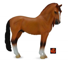 Campolina Red Dun Stallion Toy Horse Model by CollectA 88701 Brand New