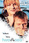Two if by Sea   (DVD, 2000)  Sandra Bullock   Snapcase   LIKE NEW