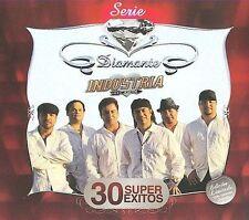 Serie Diamante: 30 Super Exitos 2009 by Industria Del Amor