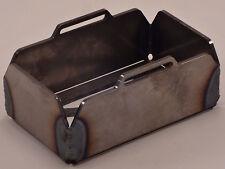BALLISTIC EVO3 Battery Box Tray Holder EVZ7 4 8 L Cell Motorcycle PREFAB Chopper