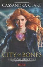 The Mortal Instruments 1: City of Bones by Cassandra Clare 9781406372533