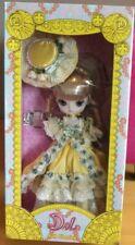 "pullip Dal CHARLOTTE ROCOCO 10"" doll poupée Groove Inc. F-329 jun planning NRFB"