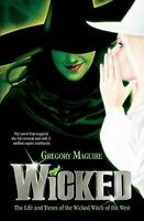 Wicked (Wicked Years 1), Gregory Maguire, Very Good, Paperback
