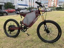 Yunshine Leopard 3000w/48v Electric Bicycle Scooter Ebike Mountain Bike Super