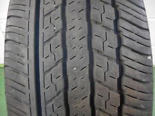 Used P225/60R18 100 H 5/32nds Dunlop Grandtrek ST30