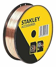 Stanley 460628 Bobine fil Fourré No gaz Diamètre 0.9 mm