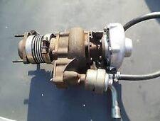 78-86 Mercedes Turbocharger Turbo 300SDL 300SD 300TD W123 W126 TA0301