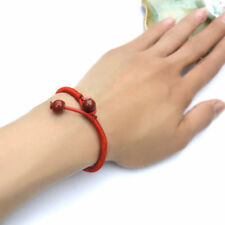 Women Lucky Bracelets Bead Red String Ceramic bracelets Good Luck Hand Band