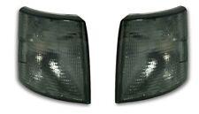 2 CLIGNOTANTS AVANT GRIS FUME VW TRANSPORTER T4 FAMILIALE 2.4 D 09/1990-08/2003