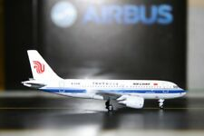 Skywings/Panda Model 1:400 Air China Airbus A319-100 B-6238 (Pm-B-6238) Die-Cast